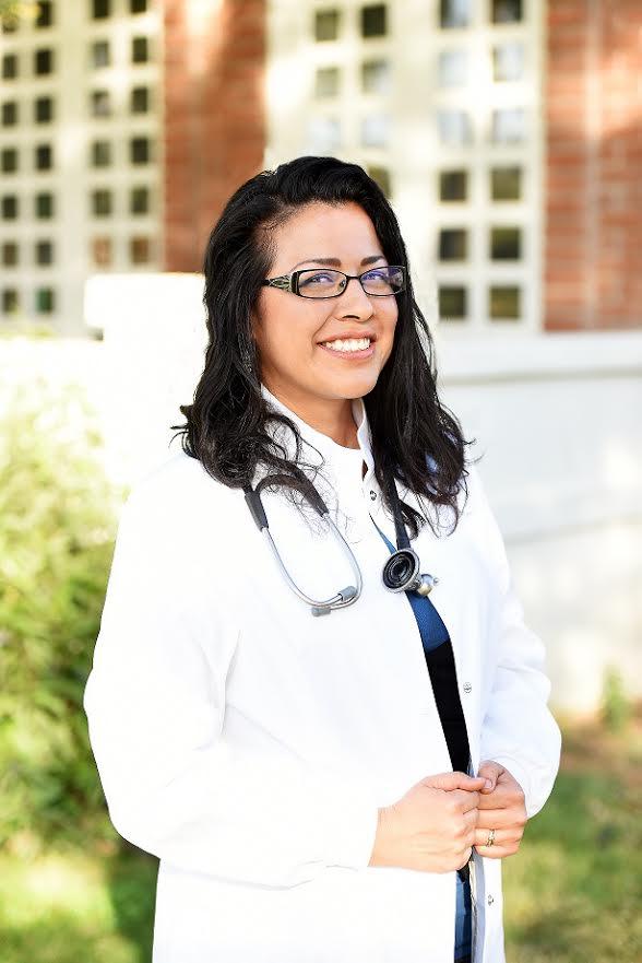 Dr. Amalia-Baca